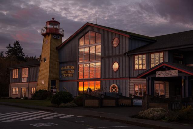 Museum of light