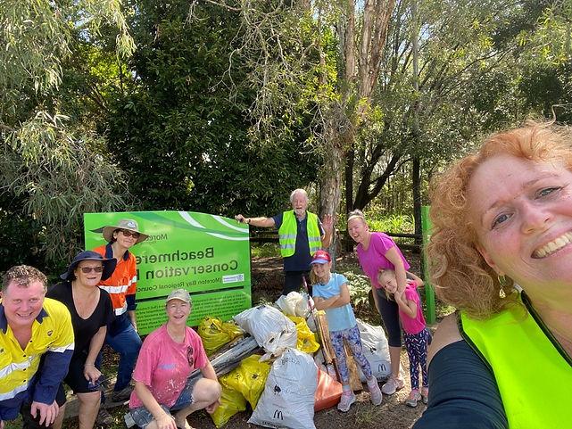 Clean Up Aust Day 2021 team.jpg
