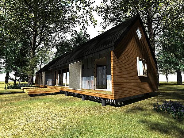 casa modular maxima