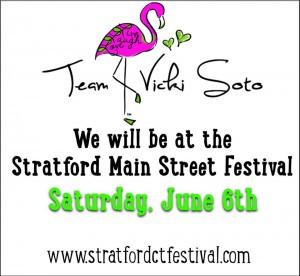 Stratford Day 2015