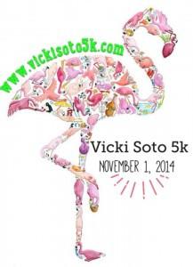 VickiSoto5k10