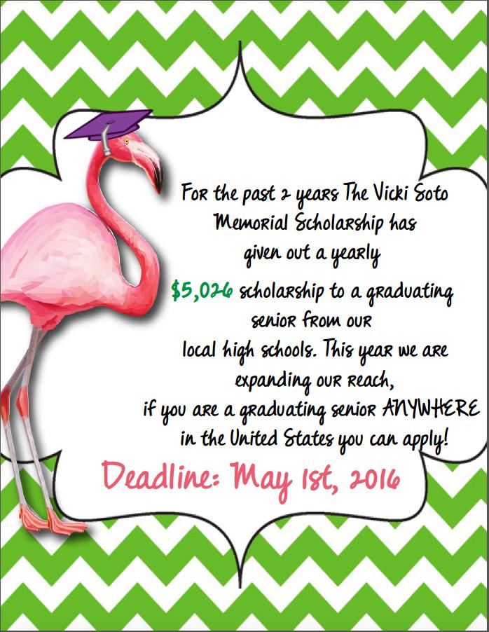 scholarship2016