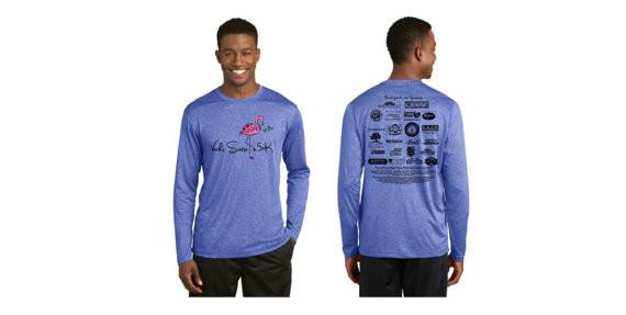 VS5K Shirts