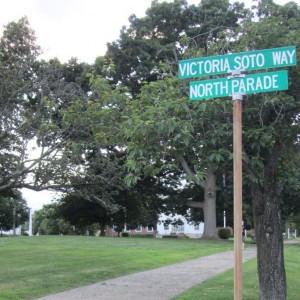 Victoria Soto Way
