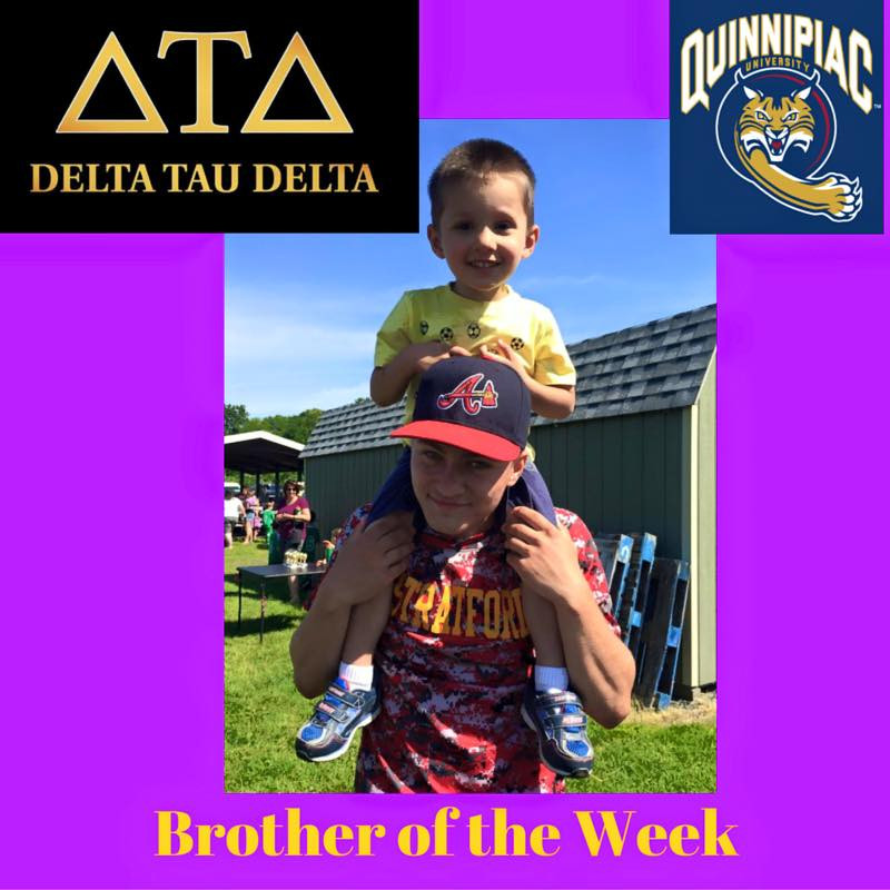 brother of the week