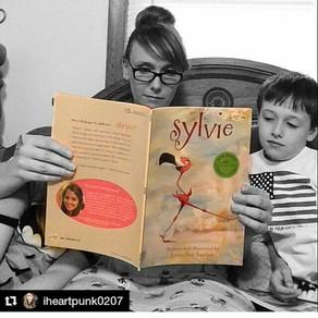 Miss Soto Literacy Legacy, Parent Post