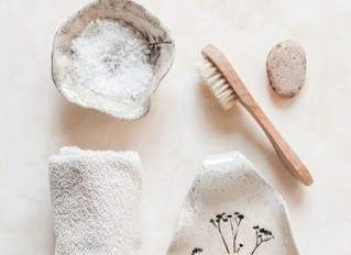 Wondering What Dry Brushing Is? Here's What You Should Know