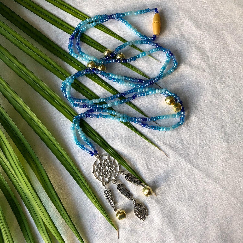 horseValentine/'s day-mother/'s day Christmas wooden beads beads ceramic Orange tone gift idea Jewel penspen horse