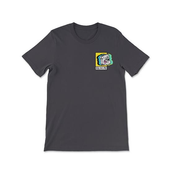 Dark Grey Album T-Shirt
