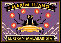 Maxililiano