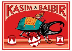 Kasim & Balbir