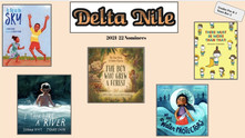 NILE BOOK AWARDS