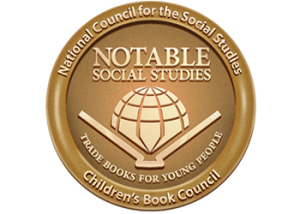 2020 Notable Social Studies Book