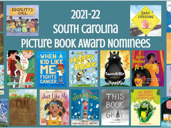 South Carolina Children's Book Award