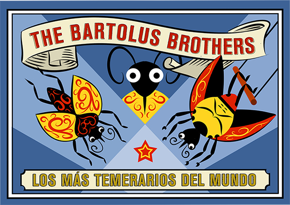 The Bartolus Brothers
