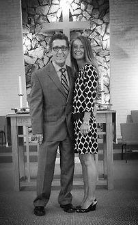 Pastor Danny & Christine
