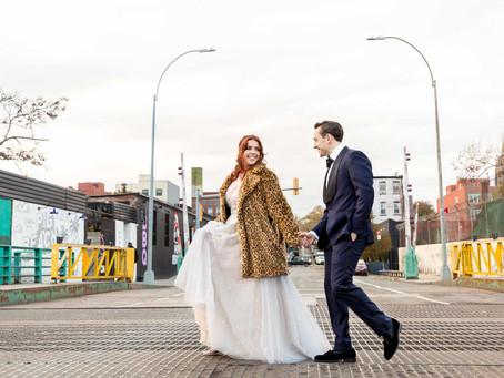 Celestial Weddings are Stellar!