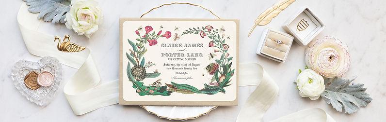 botanical_save-the_date_cards_vintage_ga