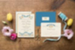 vintage wedding invitations, art nouveau wedding, save the dates, wedding stationery, blush wedding invitations, floral wedding invitations