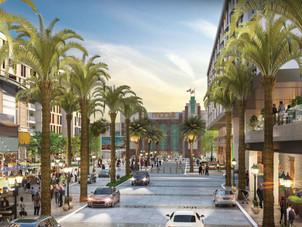 Burbank, City of the Future?
