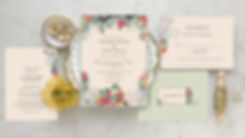art deco wedding invitations, Art Deco Hochzeitseinladung, gogosnap, poppy wedding, vitnage wedding invitations