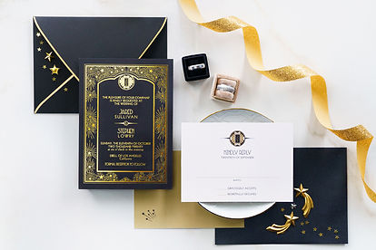 black_gold_art_deco_gatsby_wedding_invit