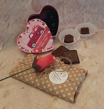 CBD Chocolates