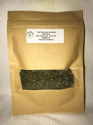 Loose leaf hemp-4 oz package