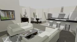 Lot 40 Indoor Living