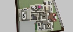 Lot 41 Floor Plan