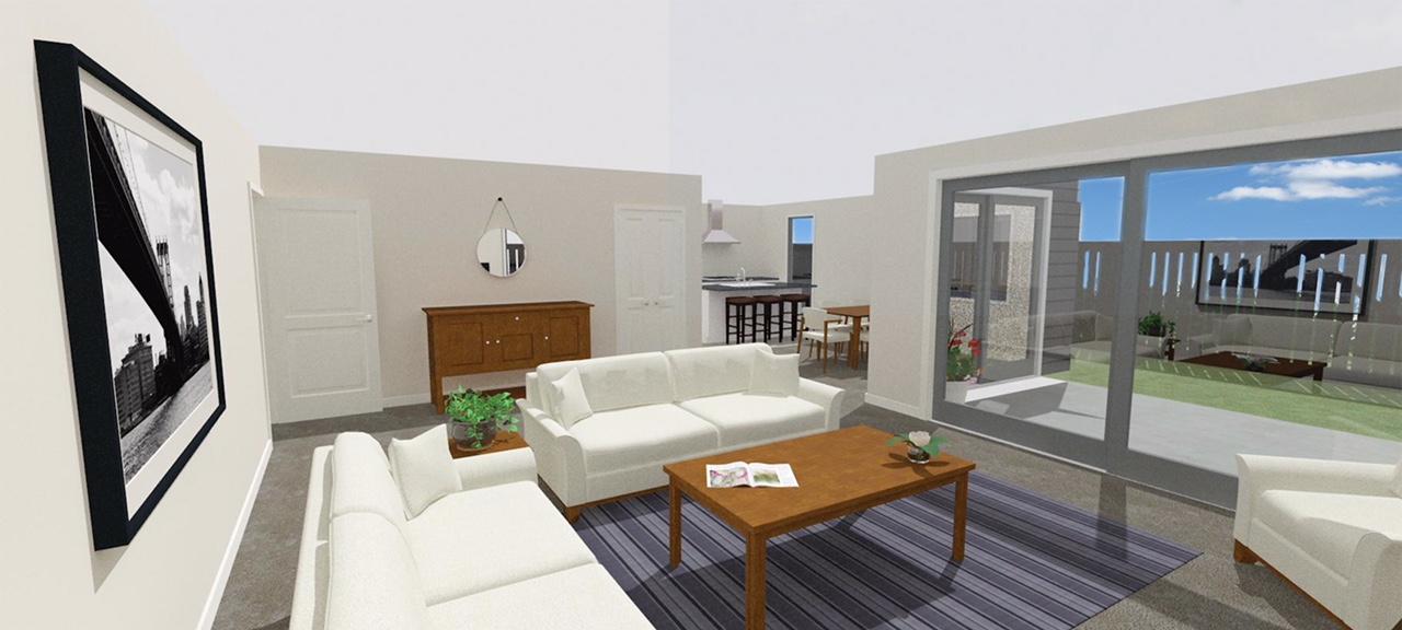 Lot 47 Interior
