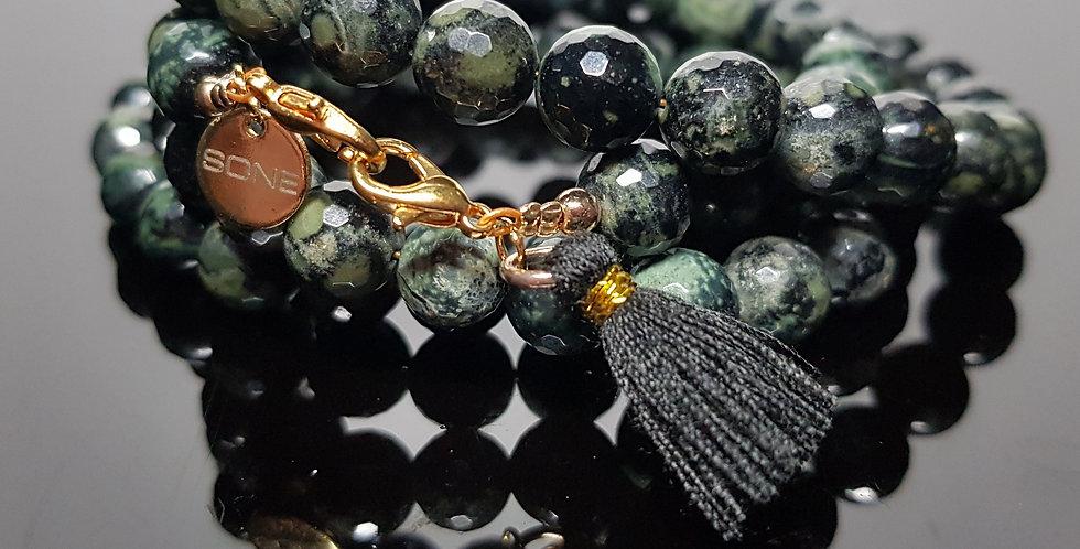 Variantenkette Eldarit grün, gold