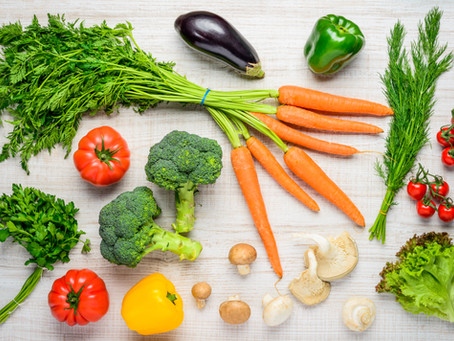 Organic Food: Is It Really Healthy?