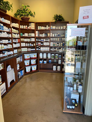 Supplement Store Scottsdale - Vitamins,