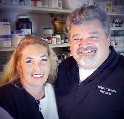 Rudy Dragone Compounding Pharmacy Pharma