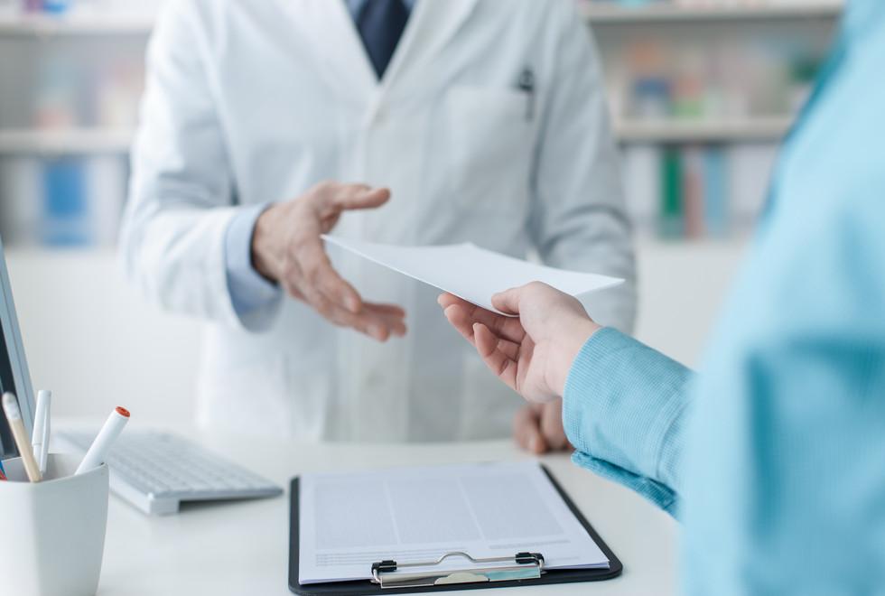 compounding pharmacy bioidentical hormon