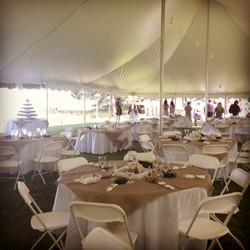 Events by M.A.N.E. Catering