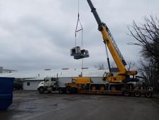 NEW CNC's