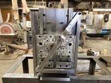 Assembled Laempe Tool
