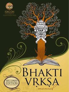 Bhakti Vriksha