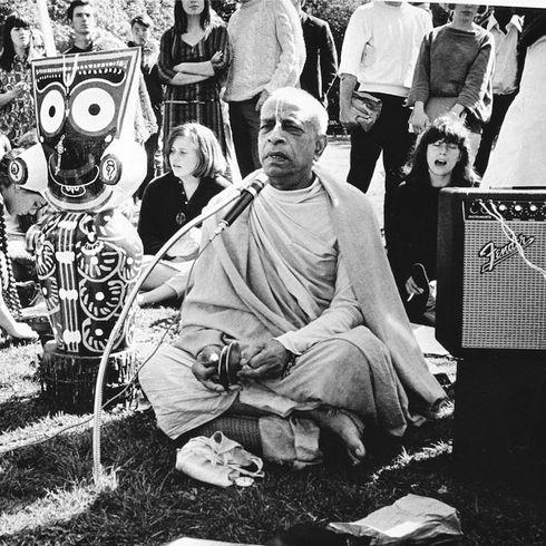 Srila Prabhupada- All Album Hare Krishna