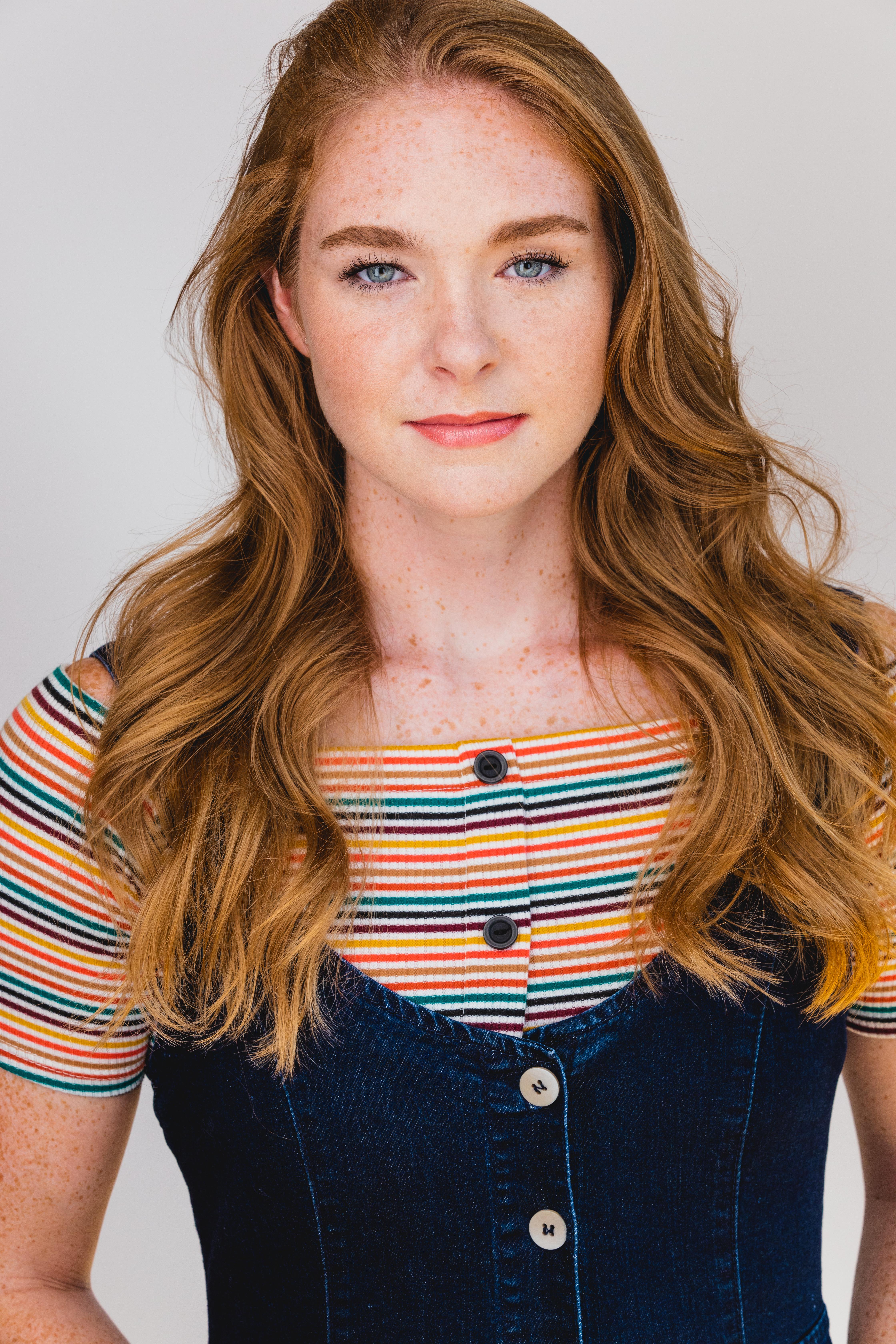 Brittani O'Connell Headshot 4