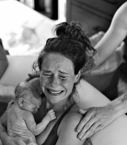 Ecstatic Birth | MAMA INSTINCT