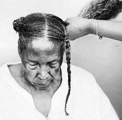 Grandmother | MAMA INSTINCT