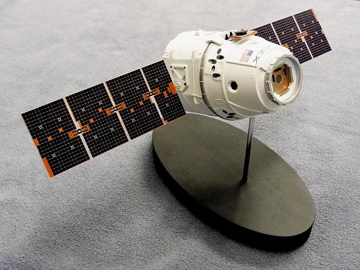space probe models - photo #31