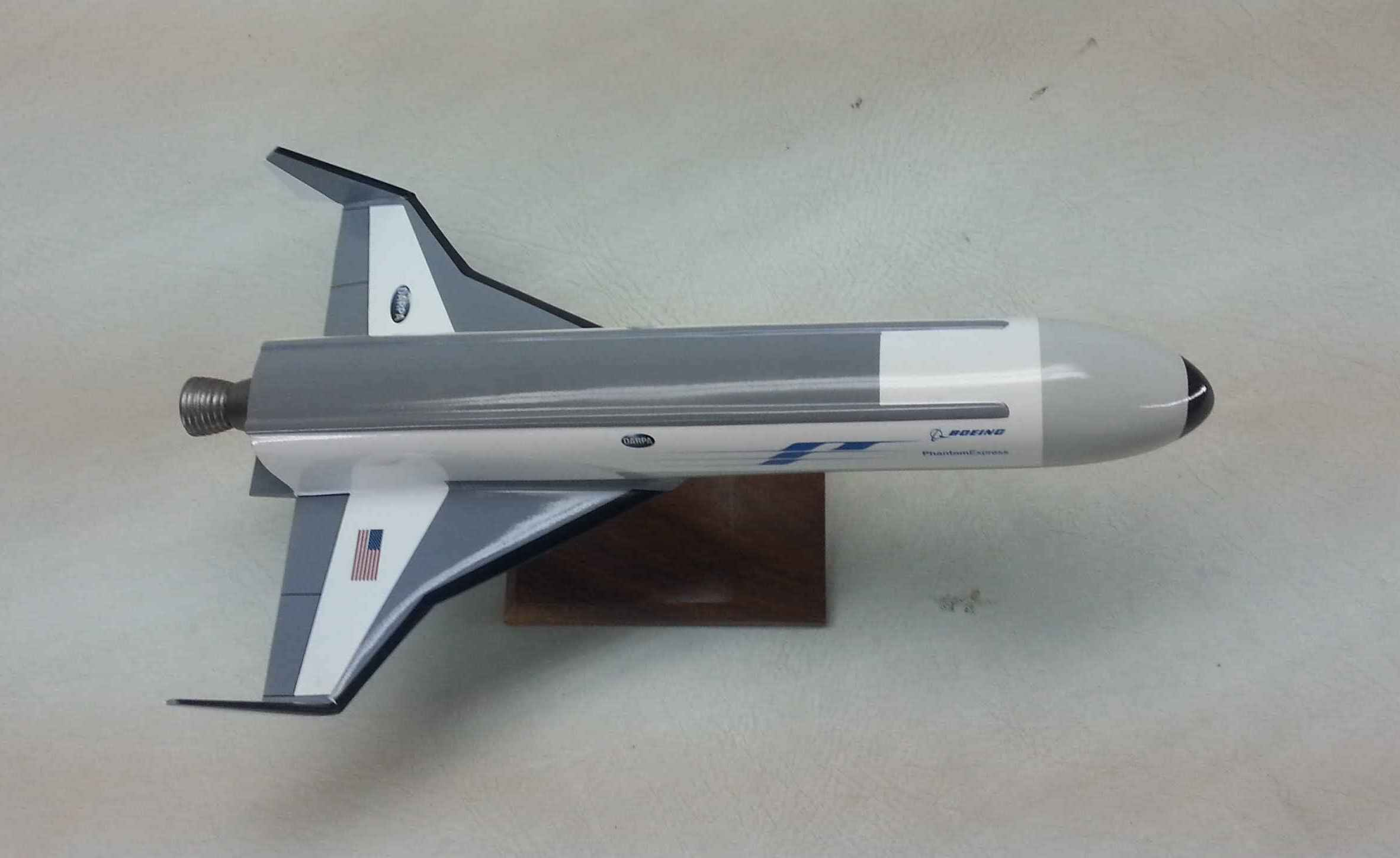 Boeing Phantom Express 2