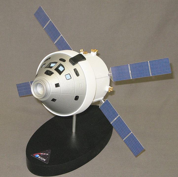 Space Model Replicas Spacecraft Spaceship Rocket - Proach ...