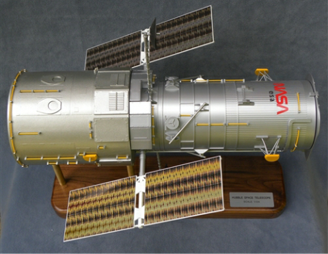 HST Hubble Space Telescope