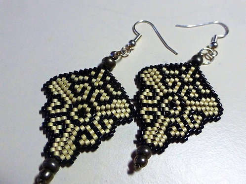 HOOK EARRINGS 2""