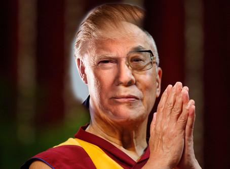 The Dalai Donald